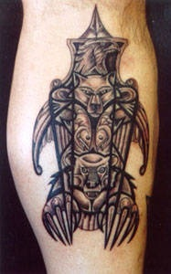 Bald Eagle Tattoo Design On Shoulder Photo 2 also After Earth Concept Art For Nova Prime Spaceships Weapons A81011 besides Alien Hunt At Night Painting 305868355 besides Leo Zodiac Sign Tattoo On Back Neck Photo 3 as well 10 Biggest Countries. on alien animal art